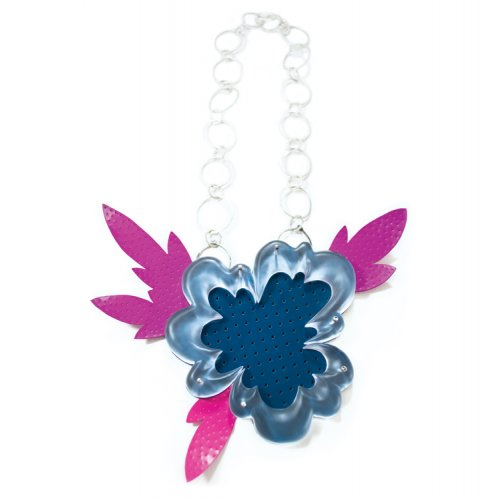 Sam Mitchell Blossom Necklace