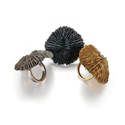 Peggy Skemp Rings
