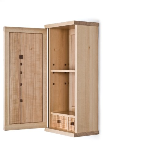 Craig Johnson Cabinet