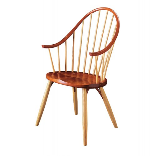 Thos. Moser, Chair