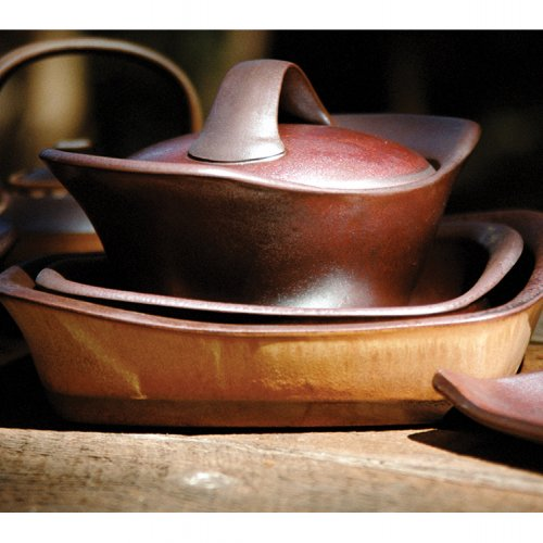 Cook on Clay, Flameproof Cookware