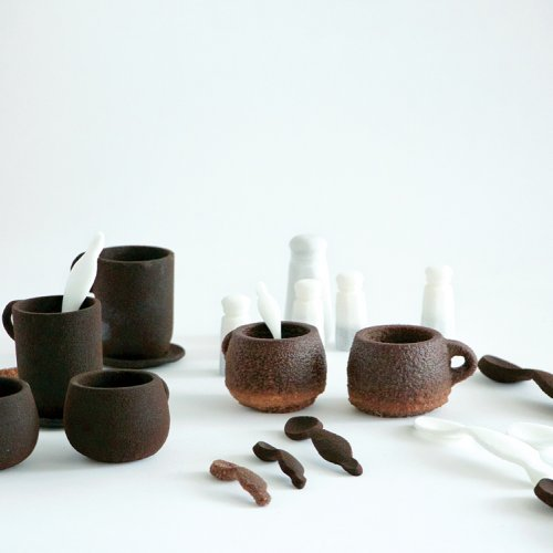 Emerging Objects tableware