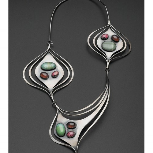 Art Smith, Necklace