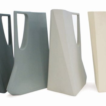 Edgewood Made Porcelain Pitchers