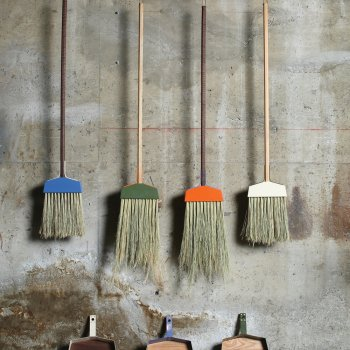 Hannah Beatrice Quinn Brooms And Dustpans