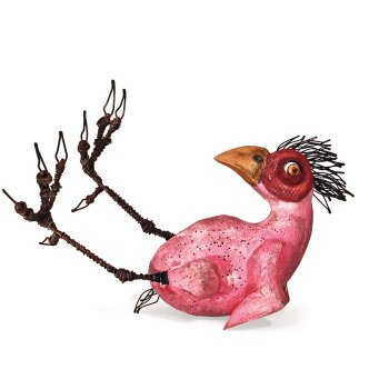 Tom Hill Pink Chick