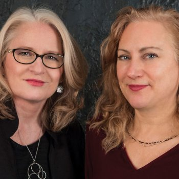 Susan E. Brown and Amy Ouradnik