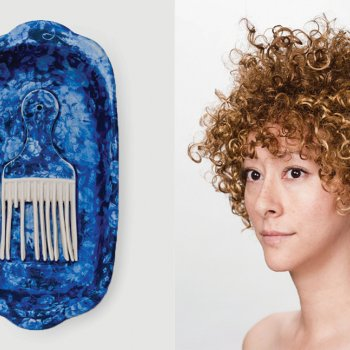 Jennifer Ling Datchuk, Natural Hair Don't Lie