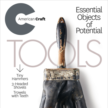 American Craft, December/January 2019 Issue