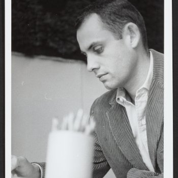 Portrait of Glen Kaufman