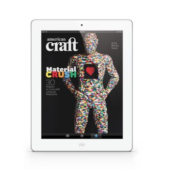 Material Crush Digital Edition