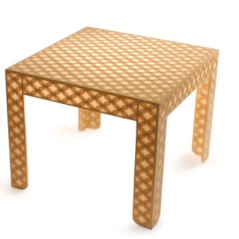 Michael Hurwitz, Lattice Table