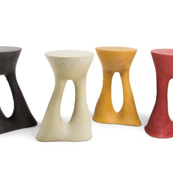 Souda Kreten side tables