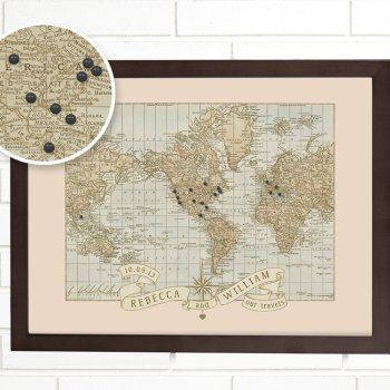 Wendy golds vintage globes and maps american craft council thumbnail gumiabroncs Images