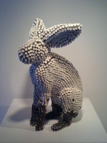 Herb Williams' Crayola Craft | American Craft Council